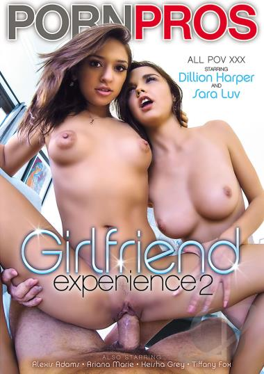 Girlfriend Experience 2