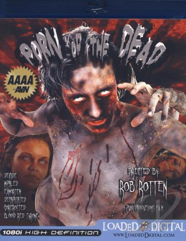 Porn of the Dead (2005)