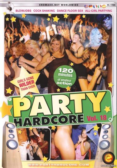 Free party hardcore pics
