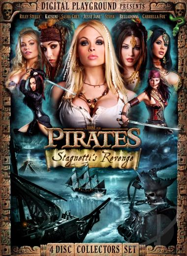 Pirates 2: Stagnetti's Revenge (2008)