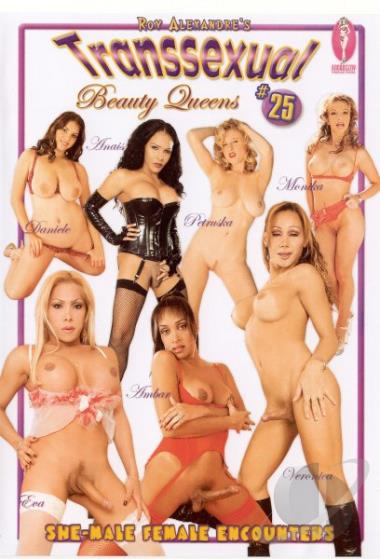 from Nikolai transsexual beauty queens dvd
