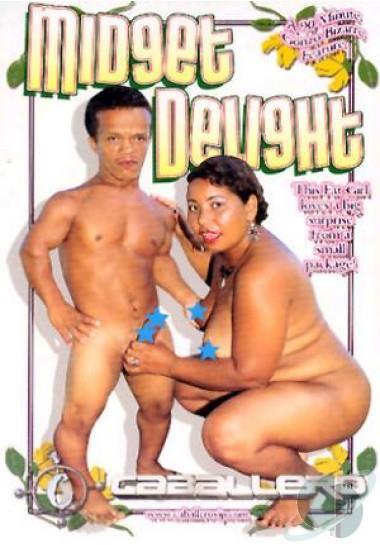 Midget porno dvd #10