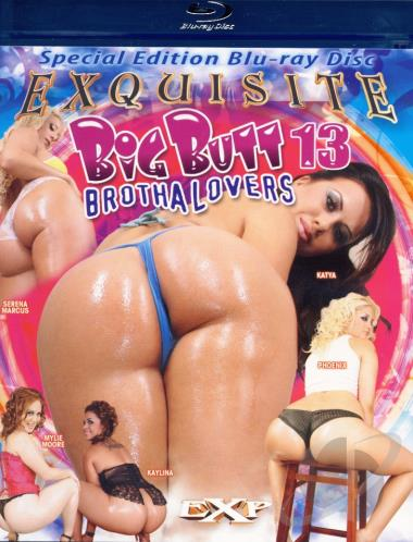 Big Butt Brotha Lovers 13 (2008)