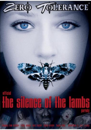 Official The Silence Of The Lambs Parody (2010)