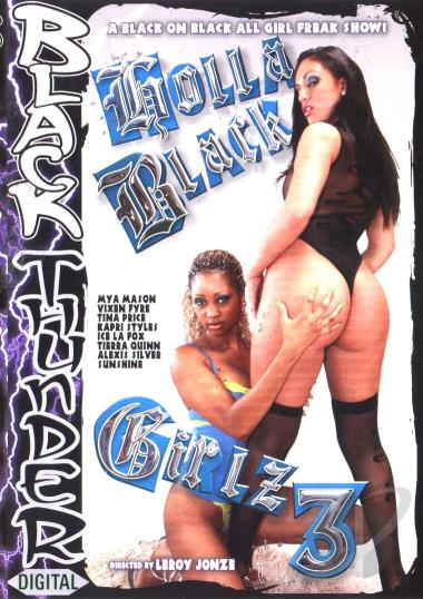 Porn black holla girlz free watch videos