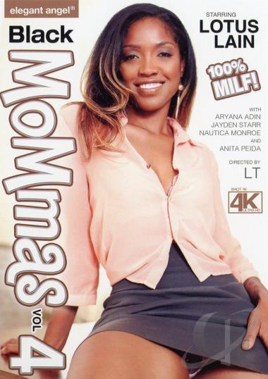 Black Mommas Vol. 4
