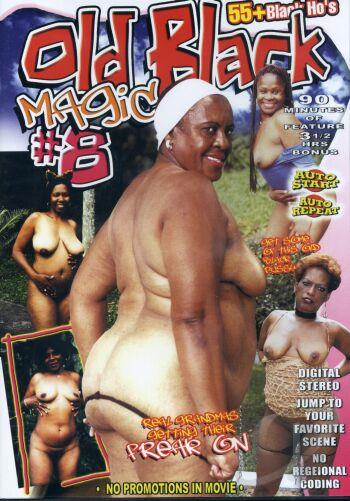 magic porn black The