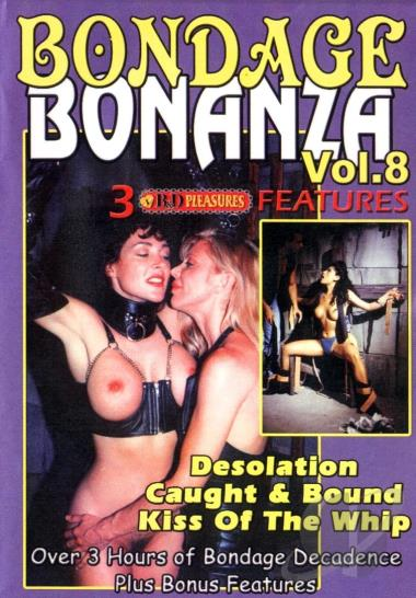 Review bondage bonanza dvd