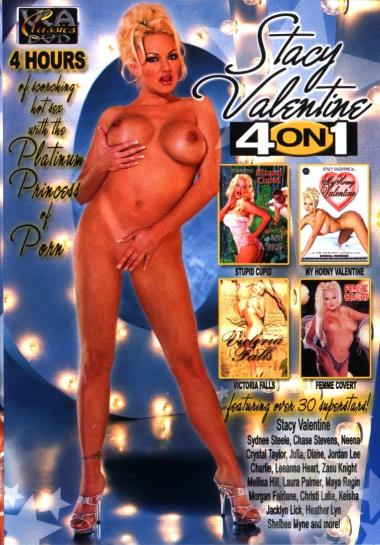 Pov stacy valentine