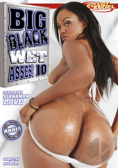 Big black wet ass pictures