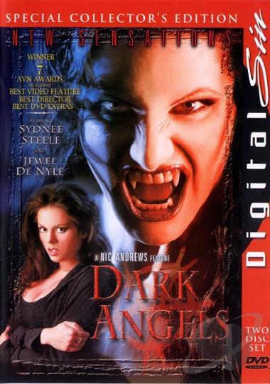 Angel dark porn movie