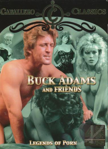 Buck Adams Porn Movies