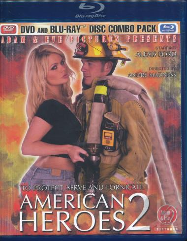 American Heroes 2 (2010)