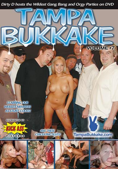 Female bukkake dvd