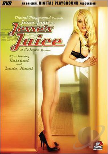 Jesse's Juice (2007)