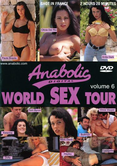 Sex the world tour