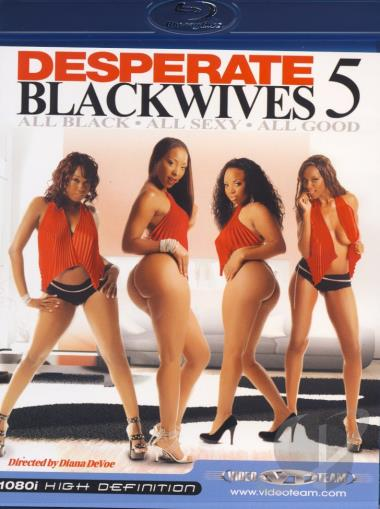 Desperate Black Wives 5 (2008)