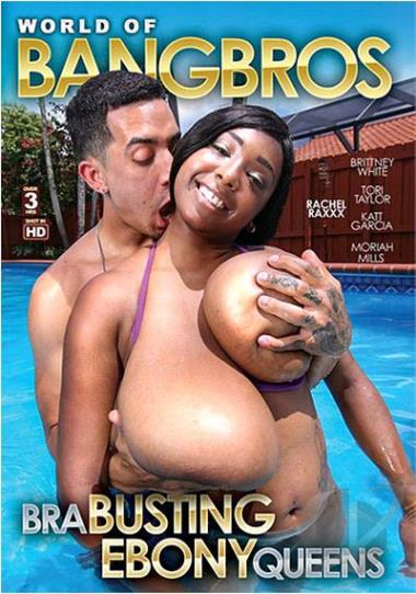 World Of Bang Bros Bra Busting Ebony