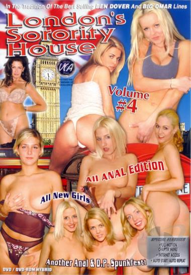 Londons sorority house scene 3