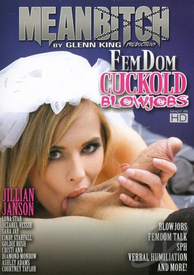 Blowjob lesson dvds