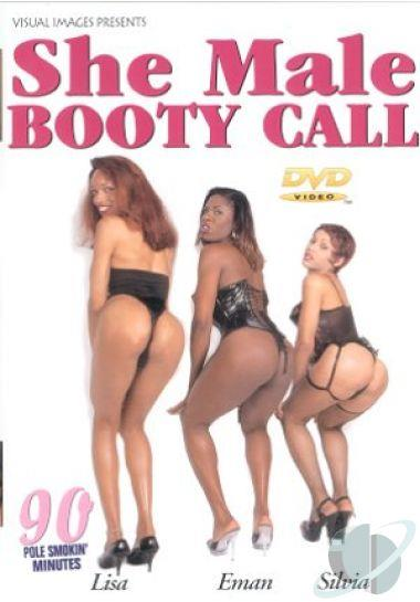 Booty call shemale