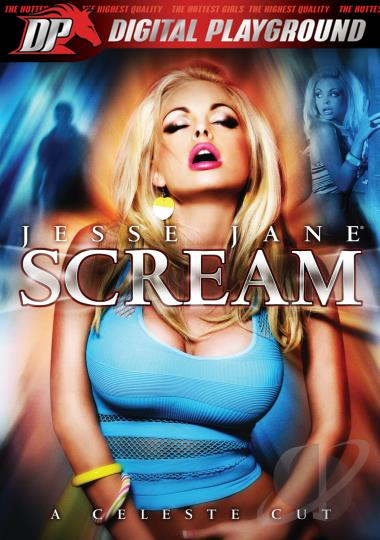 Jesse Jane Scream (2007)