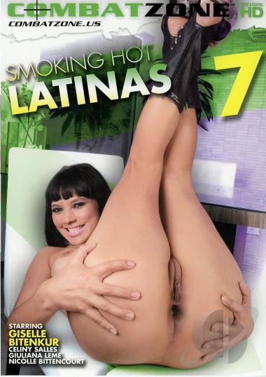 Smoking Hot Latinas 7