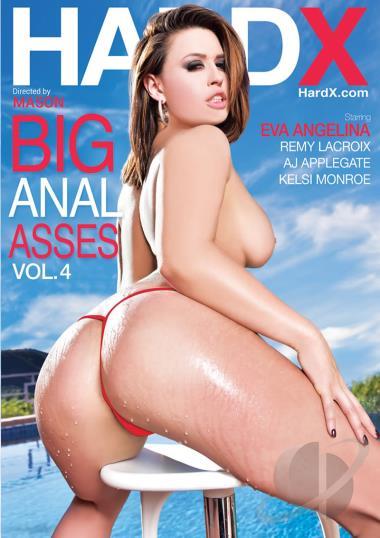 Big anal asses