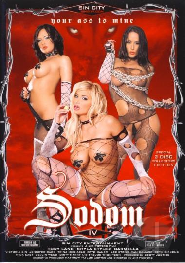 Sodom 4 (2007)