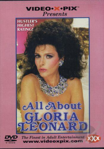 Gloria leonard sex acts