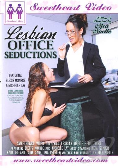 Authoritative message lesbian office seduction video your