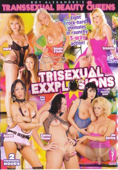 Trisexual porn