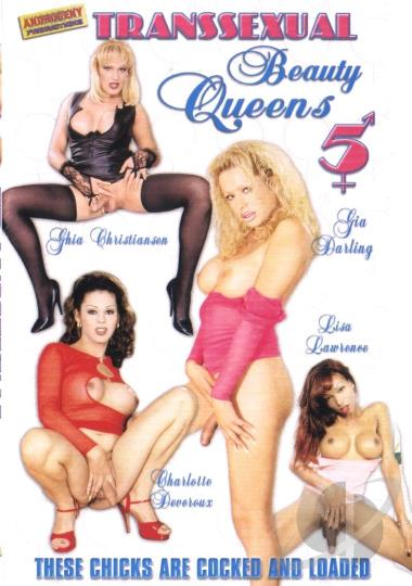 Transsexual dvd collections #8