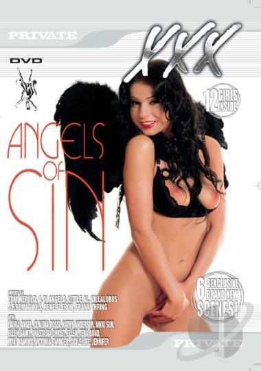 Evilempire falen angeel shemale dvd