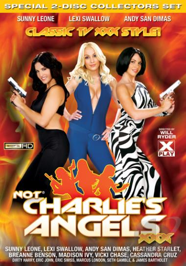 Not Charlie's Angels