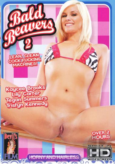 Bald Beavers 2 (2010)