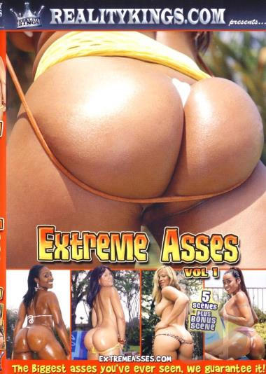 kings asses Reality extreme