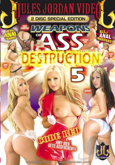 Destrution of ass