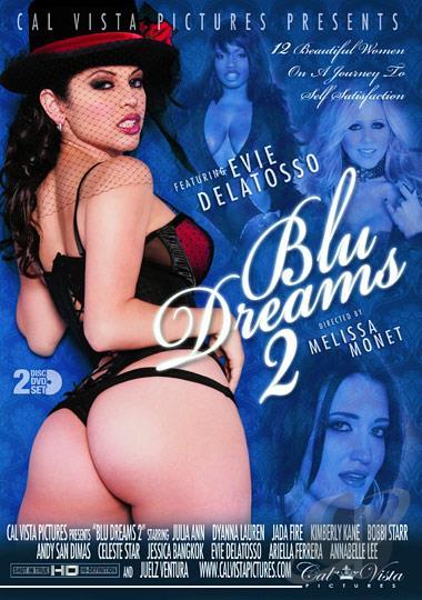 Blu Dreams 2 (2010)