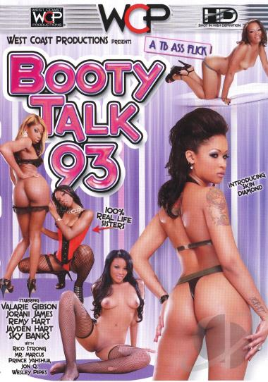 Booty Talk 93 (2011)