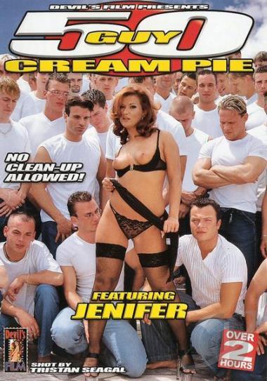 50 guy creampie