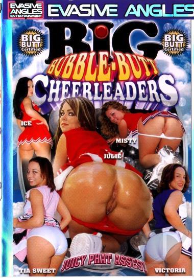 Big Bubble Butt White Girl