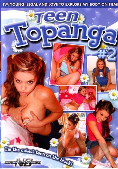Teen Topanga 2