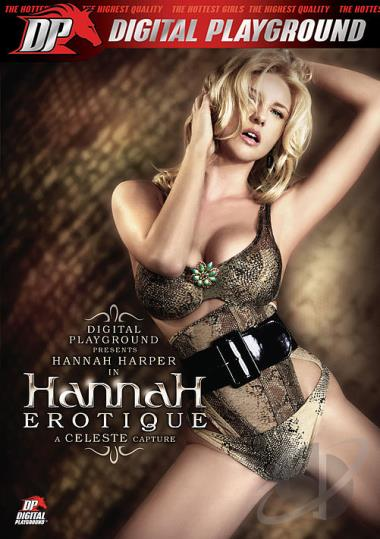 Hannah Erotique (2006)