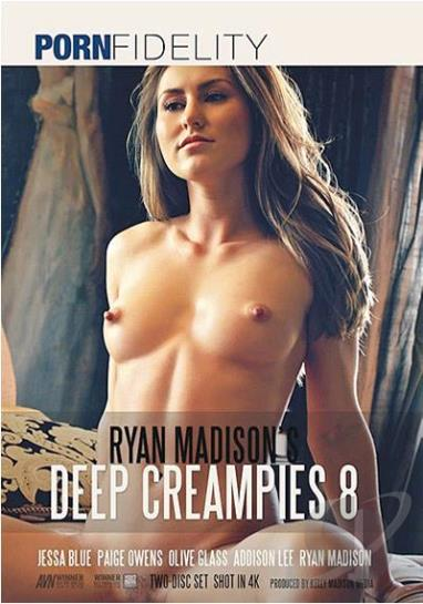 Deep Creampies # 8
