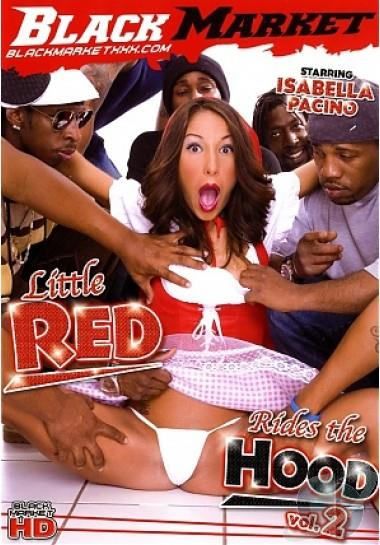 Little Red Riding Hood Anal