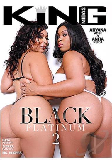 Black Platinum # 2