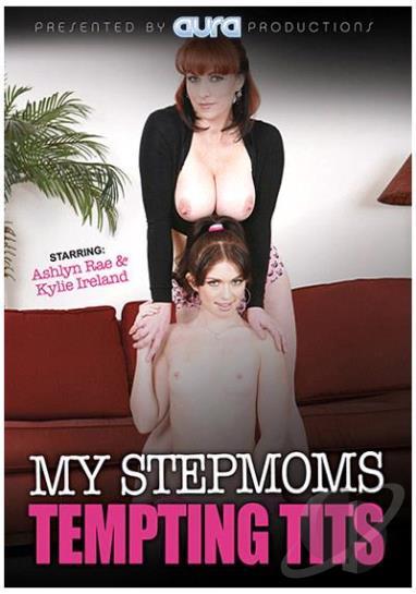 My Stepmoms Tempting Tits