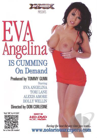 Eva Angelina Carmella Bing