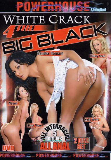 Big Black Ass White Cock